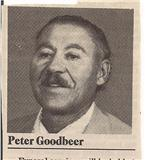 Peter Goodbeer