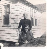 Editha Labbe & Husband Frank Guidry