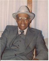 Joseph Wilson Mathieu
